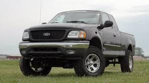 1997-2003 F150 4WD