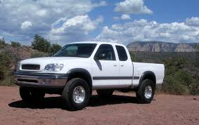 1999-2006 Tundra 2WD / 4WD