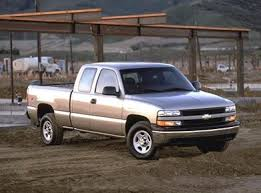 1999 - 2006 Chevy / GMC Full Size Truck