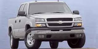 1999-2006 Silverado / Sierra 1500 2WD
