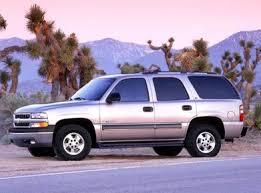 2000-2006 Tahoe / Suburban / Yukon / Yukon XL