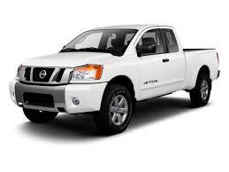 2004-2015 Nissan Titan 2WD & 4WD