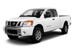 2004-2015 Titan 2WD (Non PRO 4x And XD Models)