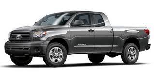 2007-2019 Tundra 4WD