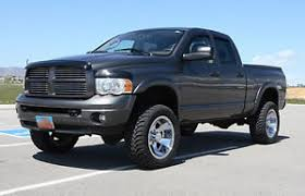 2002-2005 1500 4WD
