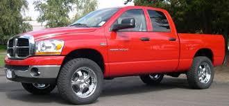 2006-2008 1500 4WD