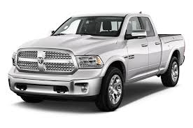 2009-2018 Ram 1500 2WD & 4WD