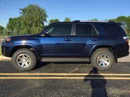 2003-2018 4Runner 2WD