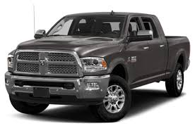 2014-2017 Ram 2500 / 3500 2WD & 4WD