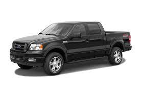 2004-2008 F150 2WD & 4WD