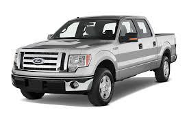 2009-2014 F150 2WD