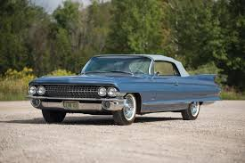 1963 - 1964 Cadillac