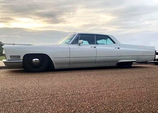 1965-1970 Cadillac