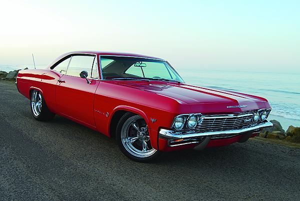 1965 - Chevy Impala