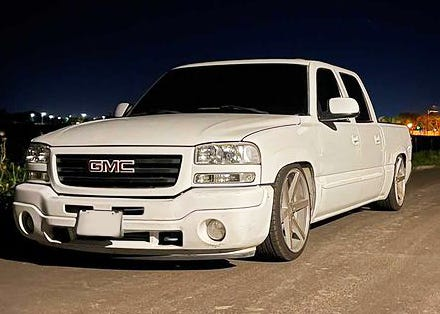 1999 - 2006 Chevy / GMC Full Size Truck