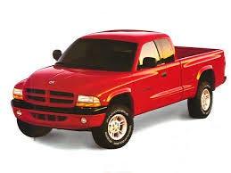 1997-2003 Dakota/Durango 4WD