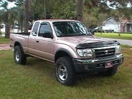 1995-2004 Tacoma 2WD & 4WD ( 6 Lug )