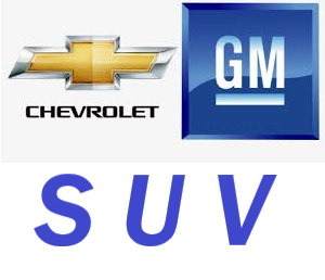 Chevy/GMC SUV