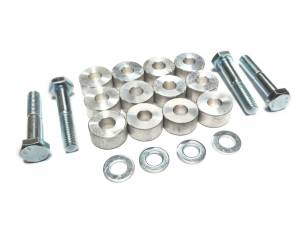 Carrier Bearing Spacers