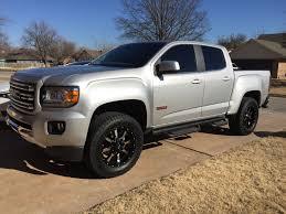 2015 + Colorado/Canyon 2WD & 4WD