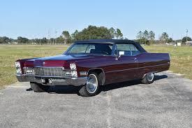 1965 - 1970 Cadillac