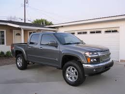 2004-2012 Colorado / Canyon 2WD & 4WD
