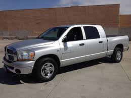 1994-2012 Ram 2500 / 3500 2WD & 4WD