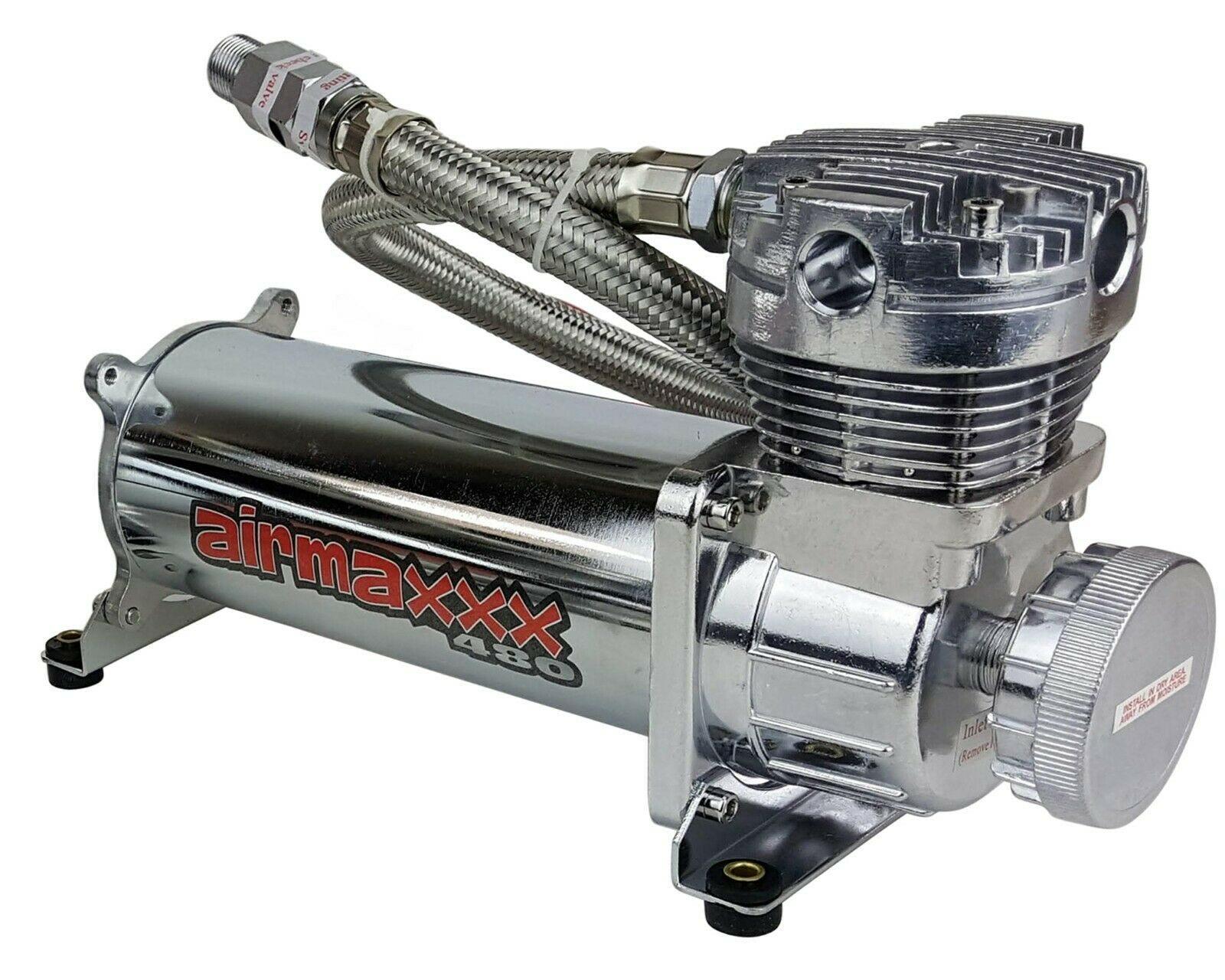 Single Compressors
