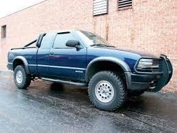 1982-2004 S10 / S10 BLAZER / GMC JIMMY  4WD