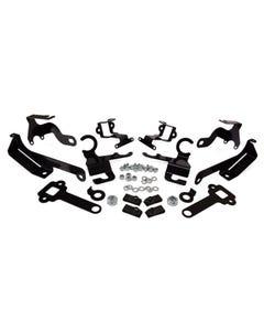 Chevrolet Camaro Air Lift Performance 3H Height Sensor Bracket Kit [14034]
