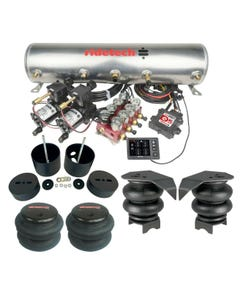88-98 Chevy C15 Truck Ridetech RidePro E5 Air Ride Suspension Kit  best deal