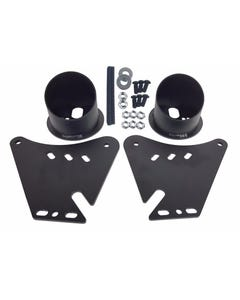 1958 - 1964 IMPALA FRONT BAG MOUNTING BRACKETS