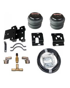 Airmaxxx Overload Air Asisst Kit - 2000 - 2010 GM 2500/3500HD 2WD OR 4WD