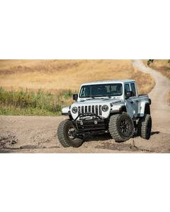 2020 Jeep Gladiator 4.5 inch Lift kit