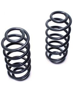 "2000-2006 GM SUV 3"" REAR LOWERING SPRINGS 271030"