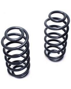 "2007-17 GM SUV 2"" REAR LOWERING SPRINGS MaxTrac-271220"