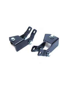 MaxTrac 401000 Rear Shock Extenders Fits 2000-19 Chevy SUV
