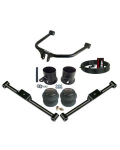 RideTech StrongArms 1958 GM B-Body Rear Air Ride Suspension System  Includes RideTech StrongArms And Air bags Of Your Choice