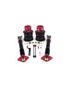 Infiniti/Nissan Air Lift Performance Rear Kit - With Shocks [75621]