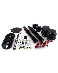 Dodge/Chrysler Air Lift Performance Rear Kit - With Shocks [75627]