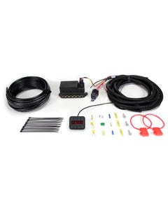 "Air Lift Autopilot V2 3/8"" Valve Digital Air Bag Suspension Controller System"