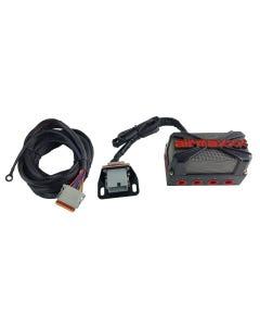 airmaxxx X4 Air Ride Solenoid Valve Manifold & Wiring Harness
