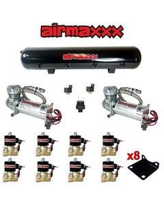"""3/8"""" Airmaxxx Air Management Kit"""