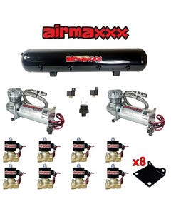 "1/2"" Airmaxxx Air Management Kit"