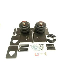 Air Tow Assist Load Level Kit No Drill Fits 2007-2020 Toyota Tundra 2wd 4wd