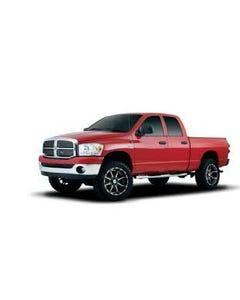 """2003-2008 Dodge RAM 2500/3500 2wd 6"""" Lift Kit - MaxTrac K882262S"""