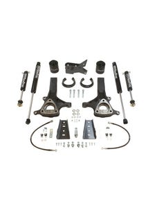 "2009-2018 Dodge RAM 1500 2wd (All Models) 6.5"" Lift Kit - MaxTrac K882464S"