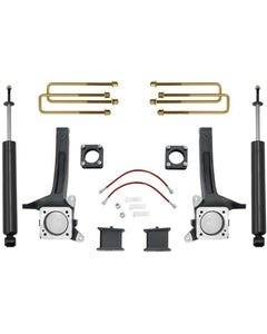 "2007-2019 Toyota Tundra 2wd 6.0"" Lift Kit W/ Shocks - MaxTrac K886764"