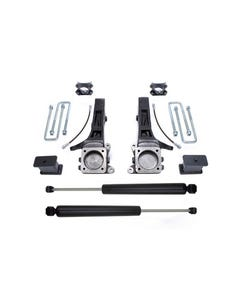 "2005-2019 Toyota Tacoma (6 Lug) 2wd 6.5"" Lift Kit W/ Shocks - MaxTrac K886864"
