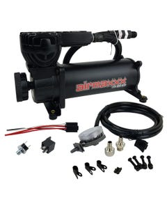CHROME AIRMAXXX AM480 AIR COMPRESSOR
